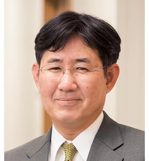 Makoto TOMINAGA