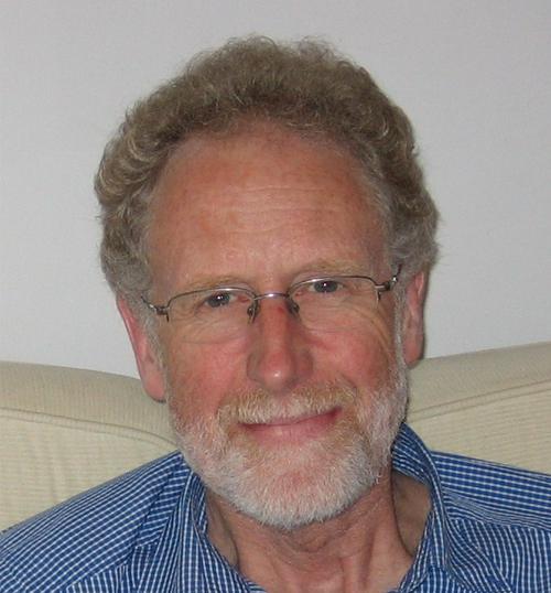 Peter MCNAUGHTON