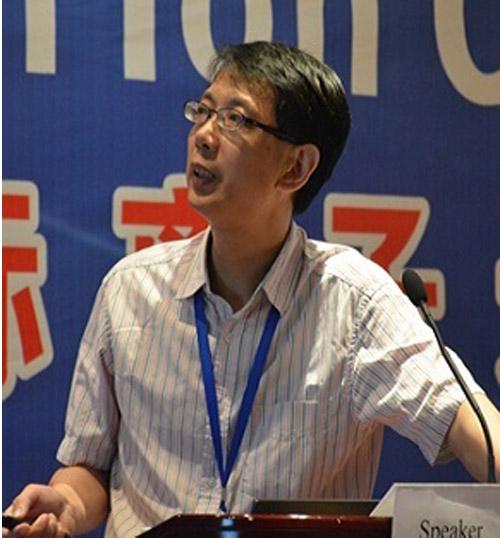 Lın-Hua JIANG
