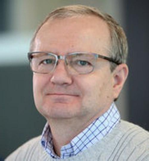 Oleg Gerasımenko